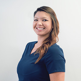 Breathe Clear Institute employee Rosalyn Horacek