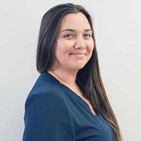 Breathe Clear Institute Employee Rosalynn Laezza