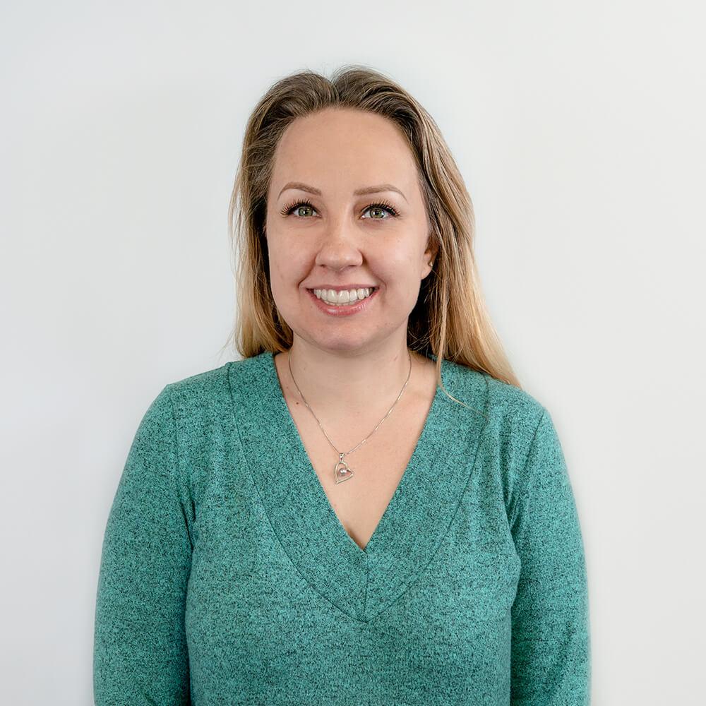 Breathe Clear Institute Clinical Research Coordinator Candice Walker